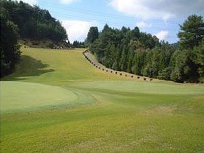 ロイヤルカントリークラブ<br />下山コースの写真