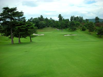 伊賀ゴルフコースの写真
