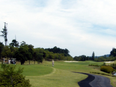 一志ゴルフ倶楽部の写真