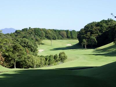 霞ゴルフクラブの写真