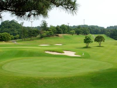 亀山ゴルフクラブの写真