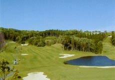 京ヶ野ゴルフ倶楽部の写真
