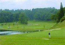 京ヶ野ゴルフ倶楽部