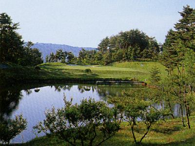 グリーンハイランドカントリー倶楽部の写真