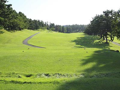 桑名国際ゴルフ倶楽部の写真