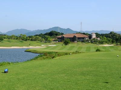 フォレスト芸濃ゴルフクラブ...