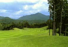 双鈴ゴルフクラブ<br />関コースの写真
