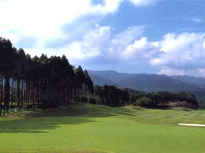 双鈴ゴルフクラブ 関コース