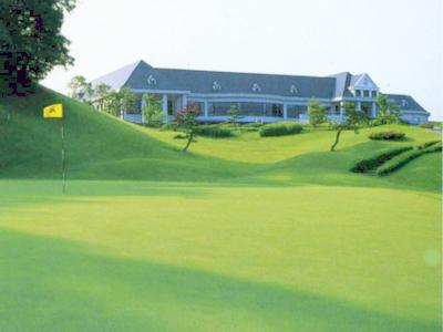 タートルエースゴルフ倶楽部の写真