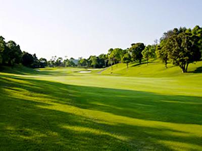 NEMU GOLF CLUB (旧合歓の郷ゴルフクラブ)