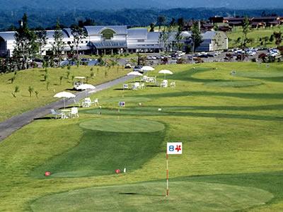COCOPA RESORT CLUB 白山ヴィレッジゴルフコース