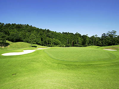 榊原温泉ゴルフ倶楽部の写真