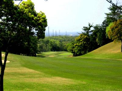松阪カントリークラブの写真