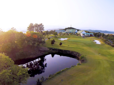 COCOPA RESORT CLUB 三重白山ゴルフコース...