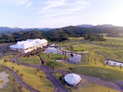 COCOPA RESORT CLUB 三重フェニックスゴルフコースの写真