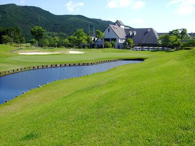 美杉ゴルフ倶楽部の写真