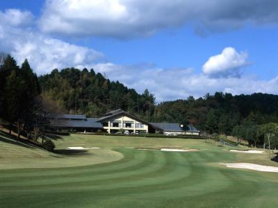 名松・ゴルフクラブの写真