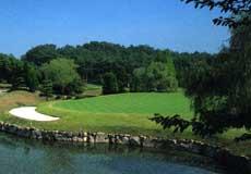 名阪ロイヤルゴルフクラブの写真