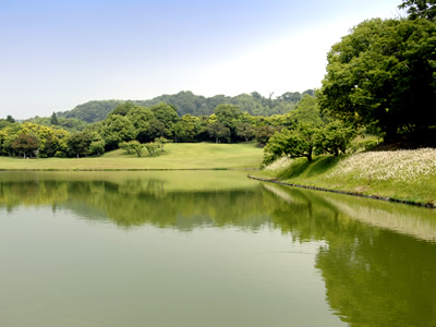 四日市の里ゴルフクラブ(旧Jゴルフ四日市クラブ)