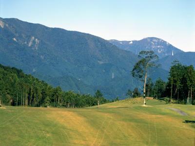 鈴峰ゴルフ倶楽部の写真