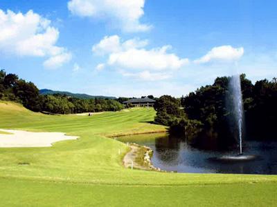六石ゴルフ倶楽部の写真