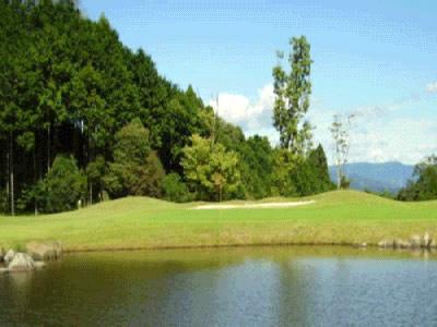 ワシントンクラブ名阪ゴルフコース