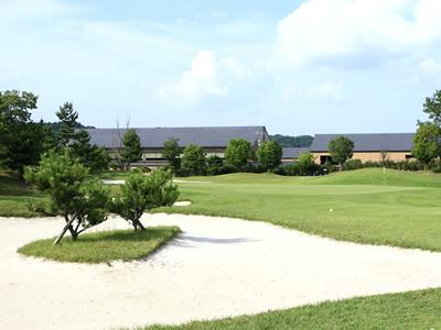 朝宮ゴルフコースの写真
