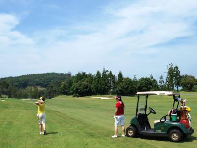 近江ヒルズゴルフ倶楽部の写真