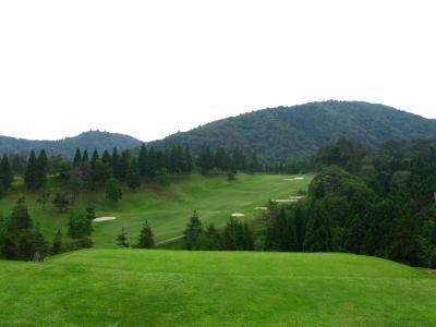 朽木ゴルフ倶楽部の写真