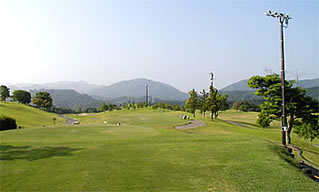 京阪カントリー倶楽部