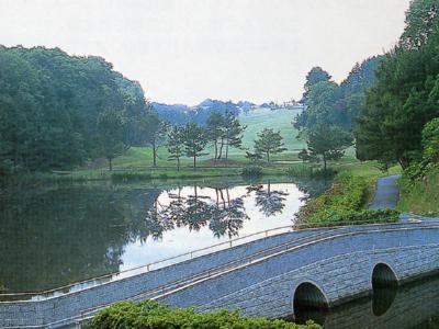 滋賀甲南カントリークラブの写真