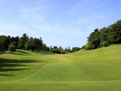 滋賀ゴルフクラブの写真