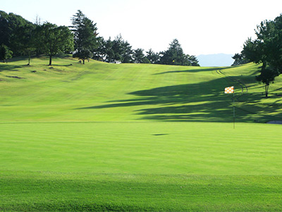 瀬田ゴルフコース 東コース・西コースの写真
