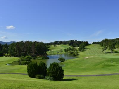 センチュリー・シガ・ゴルフクラブの写真