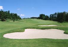 日野ゴルフ倶楽部の写真
