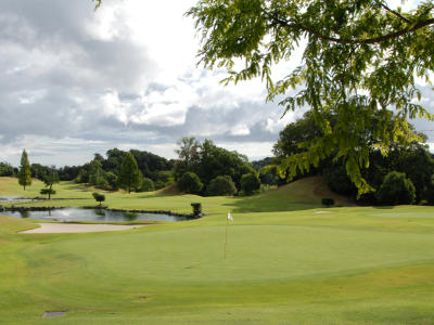 比良ゴルフ倶楽部の写真
