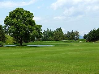 琵琶湖レークサイドゴルフコース...
