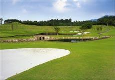 富士スタジアムゴルフ倶楽部<br />北コースの写真