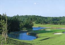 富士スタジアムゴルフ倶楽部<br />南コースの写真