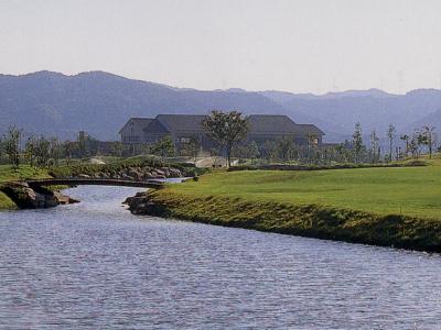 メイプルヒルズゴルフ倶楽部の写真