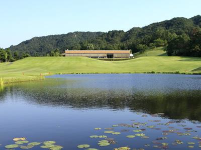 竜王ゴルフコースの写真