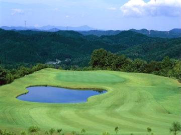 亀岡ゴルフクラブの写真