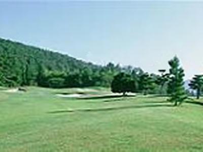 京都ゴルフ倶楽部<br />舟山コースの写真