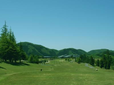 クラウンヒルズ京都ゴルフ倶楽部の写真