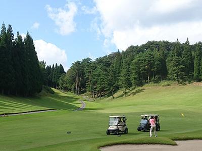 るり溪ゴルフクラブ