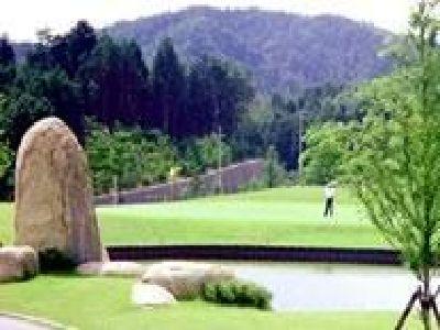 かさぎゴルフ倶楽部