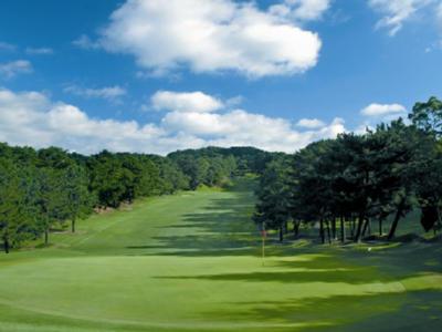 茨木国際ゴルフ倶楽部の写真