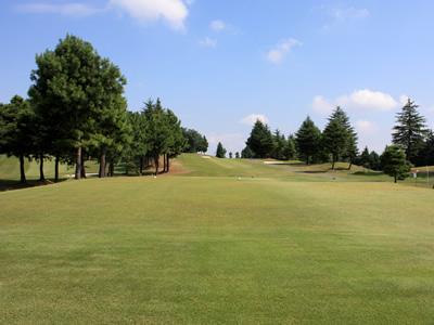 大阪パブリックゴルフ場の写真