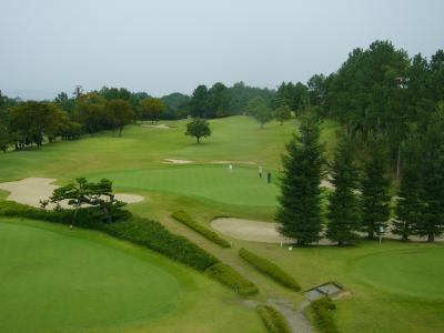 グロワールゴルフ倶楽部