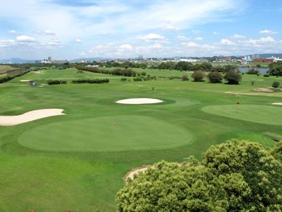 京阪ゴルフ倶楽部の写真